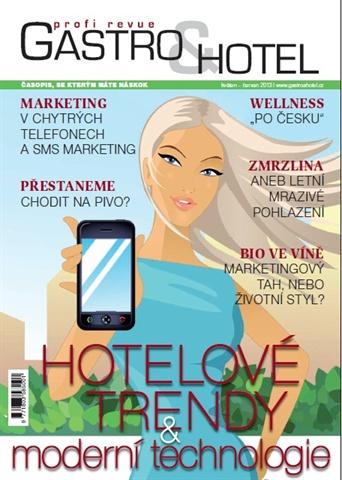 Gastro & Hotel 03/2013