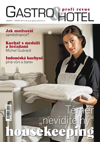 Gastro&Hotel 01/2014