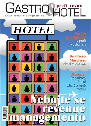 Gastro&Hotel 03/2014