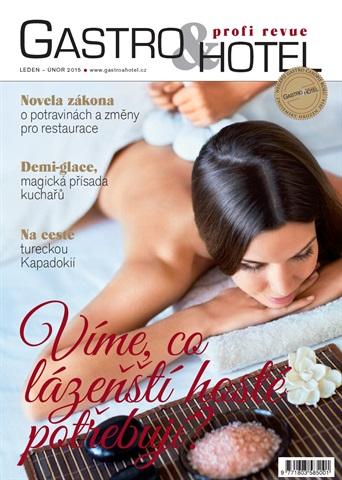 Gastro&Hotel 01/2015