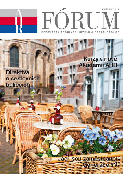 AHR Fórum 05/2015