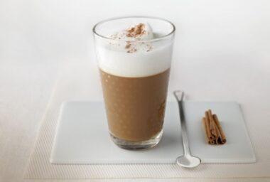 Nespresso – Ledové cappuccino