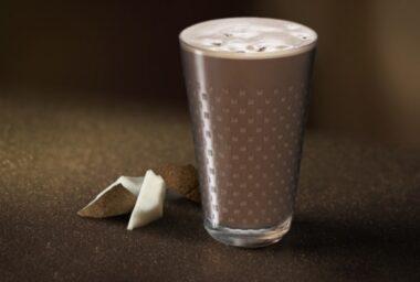 Nespresso – Dark Coco Zest