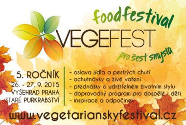 Vegefest 2015