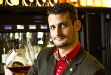 Evropská sklizeň vína očima Jakuba Přibyla: ročník desetiletí, ikonické víno a excelentní chuť.