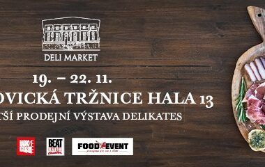 Deli market 2015