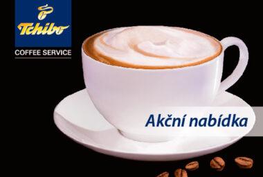 Vyzkoušejte zdarma kávu a profesionální kávovar