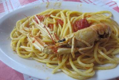 Redakce Gastro a Hotel na cestách: Zážitková gastronomie vNeapoli – Itálie, Neapol, Trattoria da Nennella
