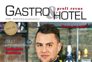 Gastro&Hotel 01/2016