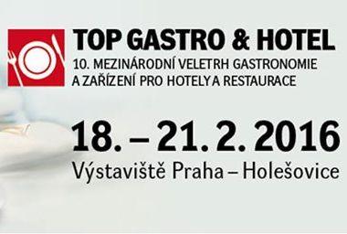 TOP GASTRO 2016