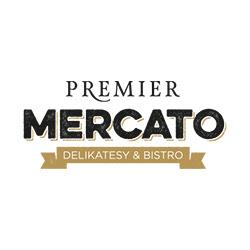 Premier Mercato: Nové bistro a prodejna delikates v srdci Karlína