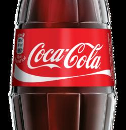 Ikonická skleněná lahev společnosti Coca – Cola je zpět