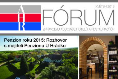AHR Fórum 05/2016
