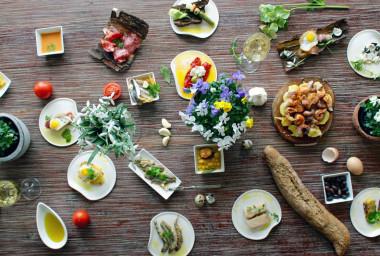 Tapas: španělské gastronomické dobrodružství