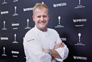 Šéfkuchař MAREK RADITSCH odhaluje svoji vášeň