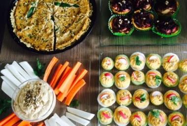 Příběh Momo Veg Café aneb za zdravým jídlem na náplavku