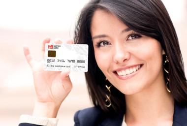 Nahrazujeme papírové stravenky platební kartou!