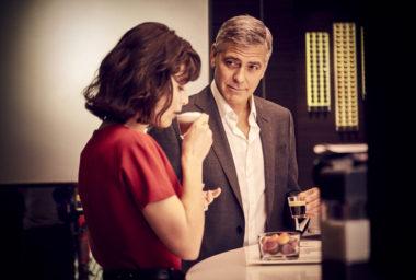 """Nespresso a Clooney """"by nic neměnili"""" v nejnovější reklamní kampani"""