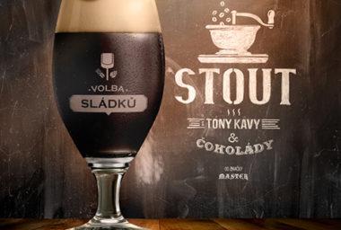 Plzeňský Prazdroj přišel pivařům k chuti: Stout je téměř vyprodaný