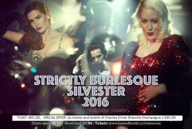 Silvestrovská burleska