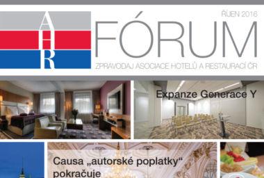 AHR Fórum 10/2016