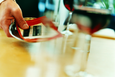 EET: Zmatky při placení v restauraci?