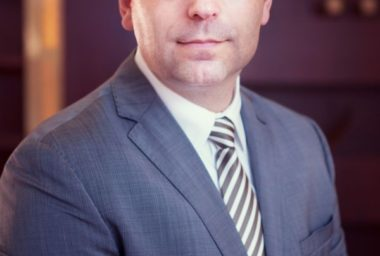 Novým ředitelem Grand Hotelu River Park je Branislav Kačkovič