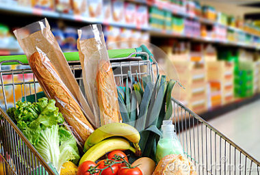 Česko má nejvíce supermarketů ve střední Evropě.