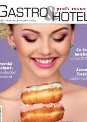 Gastro&Hotel profi revue 01/2017
