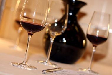 Salón vín: Jak se vybírá nejlepší víno Moravy a Čech?