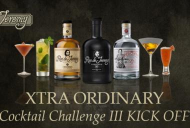 V Praze se uskuteční mezinárodní soutěž barmanů s rumem Ron de Jeremy