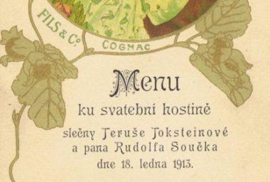 Nostalgické ohlédnutí: gurmeti na jihu Čech