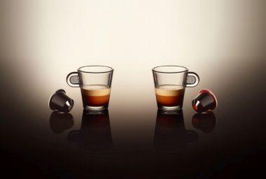 Nespresso: Představujeme Ristretto Decaffeinato