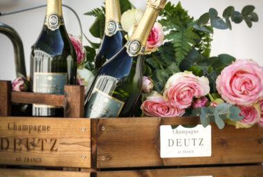 Exkluzivně  10% sleva na vstupenku na největší degustaci burgundských a šampaňských vín v Česku! Už 5. dubna!