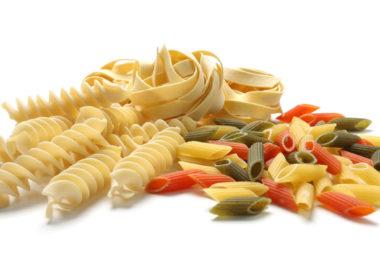 Desatero přípravy italských těstovin