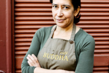 Zlatý kuchař 2016: nominace v kategorii Zahraniční kuchař