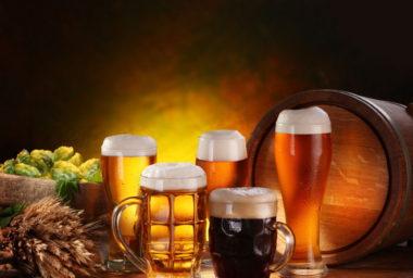 Máte dobrý sklep? Archivujte pivo!