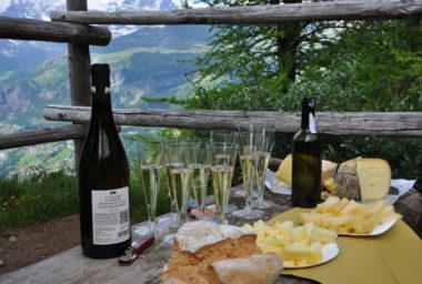 Itálie: Status UNESCO pro Prosecco