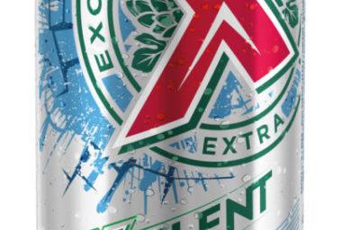 Pivo s mátou? Excelent Ice Beer v létě osvěží
