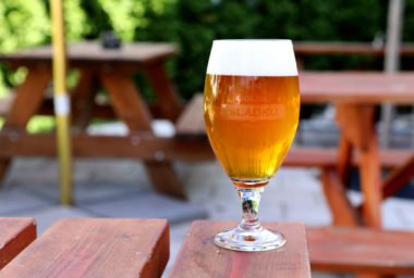 Češi si oblíbili speciální várky piv zVolby sládků