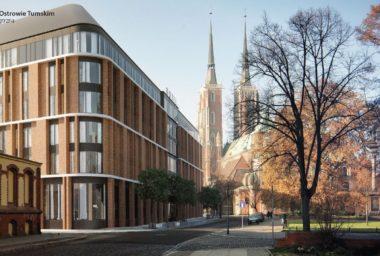 MGallery by Sofitel, první hosty přivítá v Polské Vratislavi v roce 2019