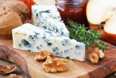 Francouzské sýry: král Roquefort