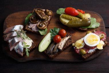 Severská kuchyně, to je jednoduchost a čerstvost