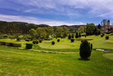 Bidfood Hotelier Golf Cup AHR ČR i letos v Karlových Varech