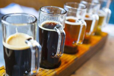 Soutěž speciálních a neobvyklých piv CEREVISIA SPECIALIS – PIVNÍ SPECIÁL ROKU 2017