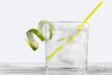 Experimenty s ginem