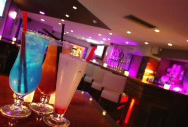 Bar a mixologie