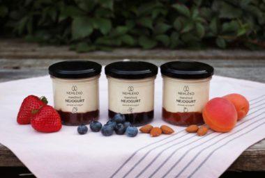 Nemléko uvede na trh nový rostlinný produkt – Nejogurt