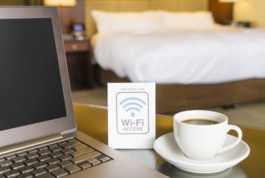 Experti radí: Nepodceňujte zabezpečení Wi-Fi