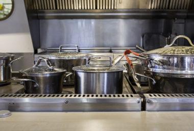 """""""Žhavé srdce"""" moderní kuchyně: elektrické sporáky"""